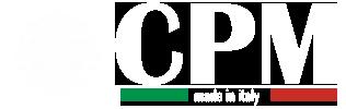 CPM BEARINGS Logo